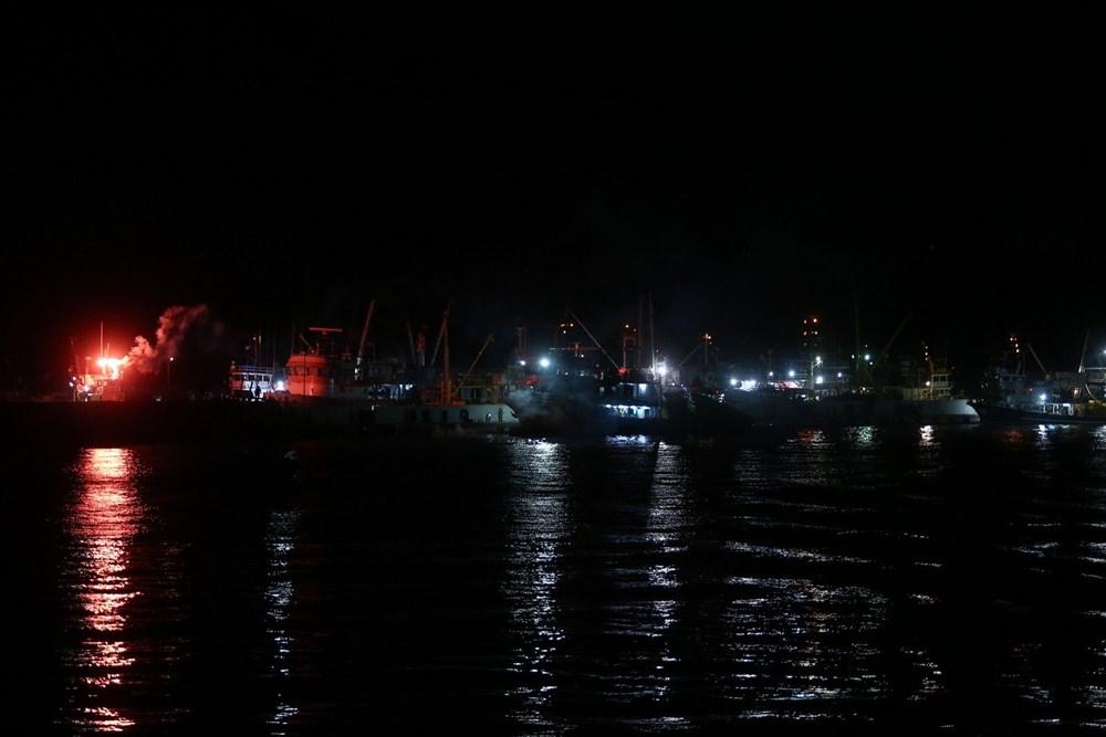 """Balıkçılar """"vira bismillah"""" dedi - 15"""