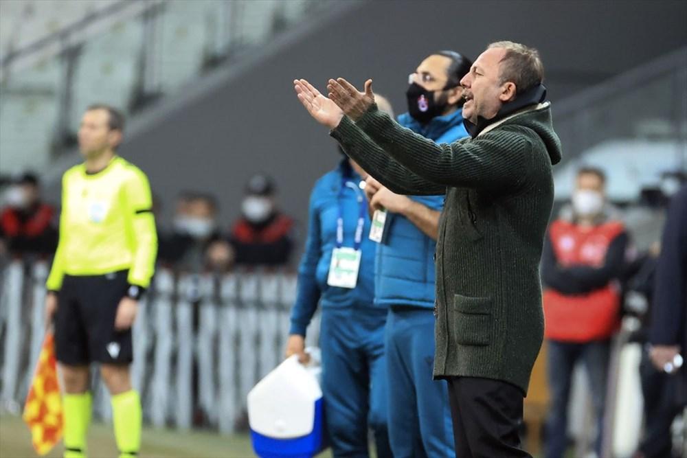 Kritik maçta kazanan Trabzonspor - 20