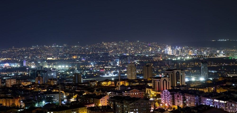 Dünyanın en güvenli şehirleri açıklandı: Eskişehir ilk10'da, İstanbul Paris'in önünde - 16