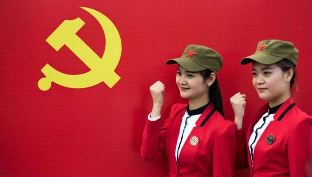 """Çin, pandemiden yara alan turizm sektörünü """"devrim"""" ile canlandırdı: Kızıl turizm kapsamında 50 milyon ziyaretçi bekleniyor"""