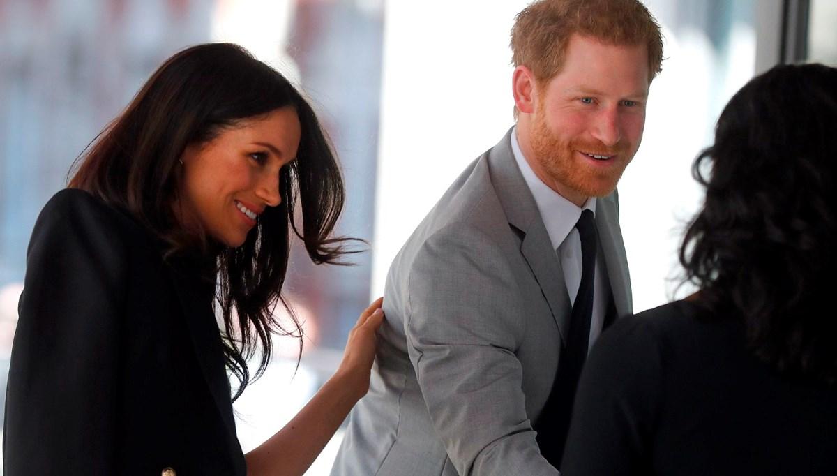 Prens Harry ve Meghan Markle Kraliçe 2. Elizabeth'in planını bozdu
