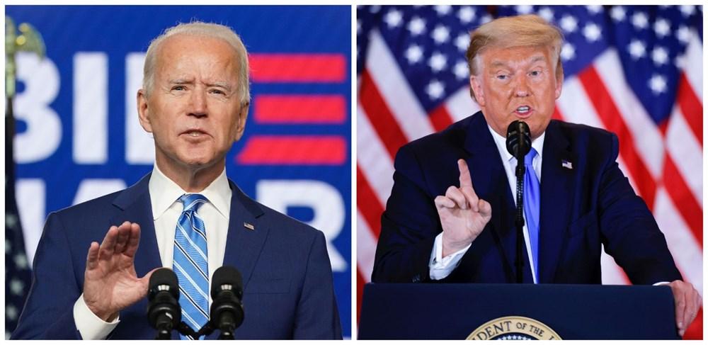ABD seçimlerinde son durum: Pensilvanya için Yüksek Mahkeme'ye başvuruldu - 4