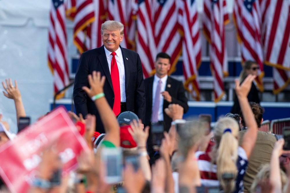Trump'ın finansal varlıkları ve siyasete geri dönüşü tehlikede: Aile şirketi, vergi kaçırdığı iddiasıyla iflas edebilir - 8