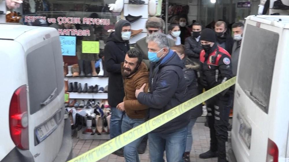 Eskişehir Emniyet Müdürlüğü Asayiş Şubesi ekipleri, başlattıkları soruşturma kapsamında özel ekip kurdu.