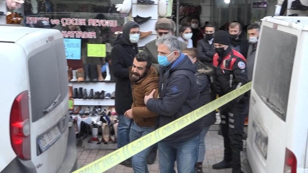 Eskişehir'de aile katliamı: Katil zanlısının PKK'lı teröristlerin mezarlığında fotoğrafı çıktı - 4