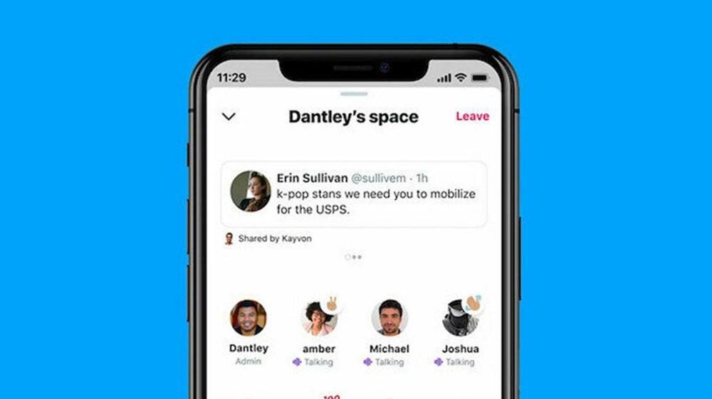 Twitter, Clubhouse benzeri özelliği Spaces için tarih verdi - 3