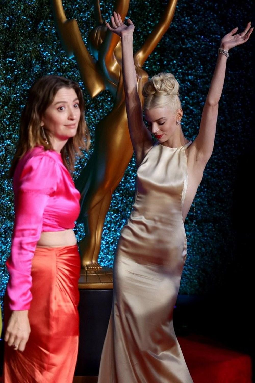 2021 Emmy Ödülleri'nin sahipleri belli oldu (73. Emmy Ödülleri'ni kazananlar) - 28
