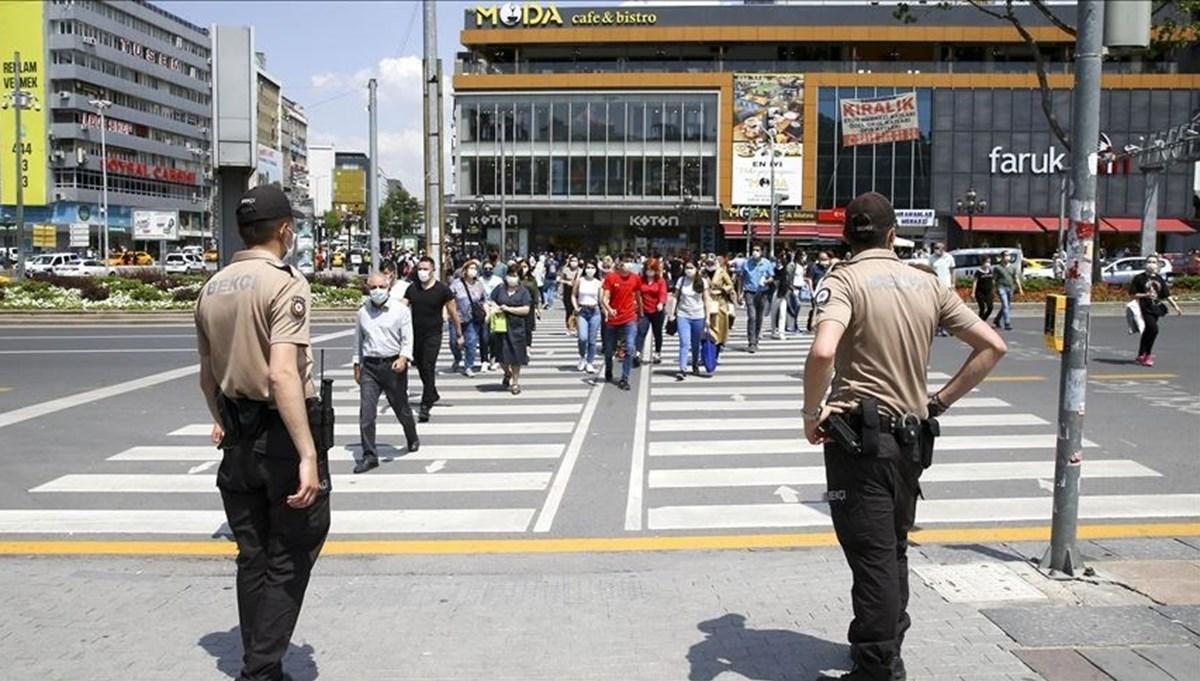 SON DAKİKA HABERİ: Türkiye'de corona virüs: Son 24 saatte 68 can kaybı