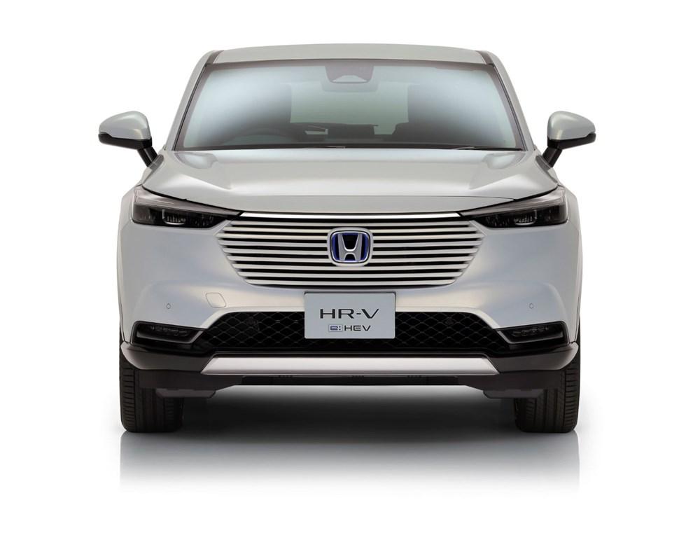 Corona virüs gölgesinde otomobil tanıtımları (İzmit'te üretilecek Hyundai Bayon tanıtıldı) - 21