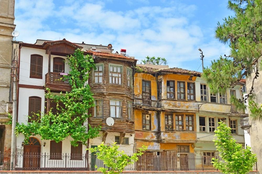 Türkiye'nin en güzel köyleri - 9