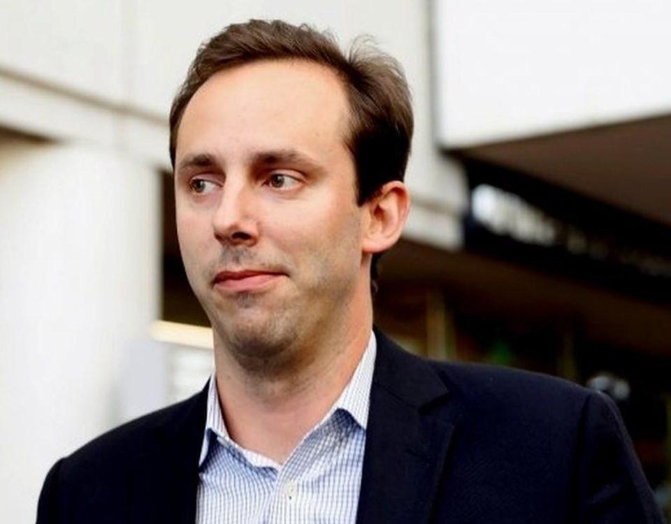 Eski Google mühendisi Anthony Levandowski,18 ay hapis cezasına çarptırılmıştı.
