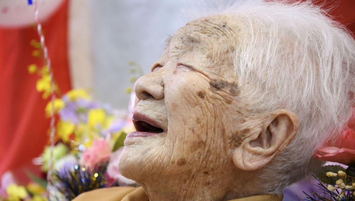 Araştırma sonucu: İnsanlar en fazla 150 yaşına kadar yaşayabilir