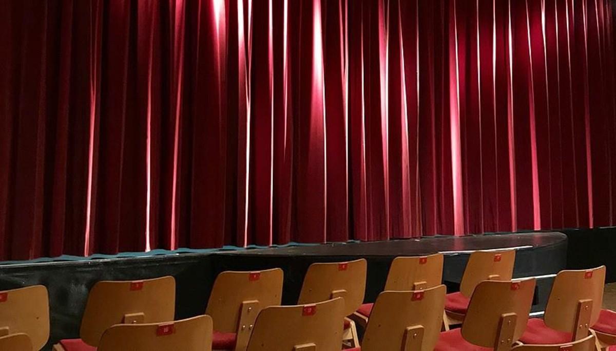 Şehir Tiyatroları'ndan 6'sı yeni toplam 16 oyun