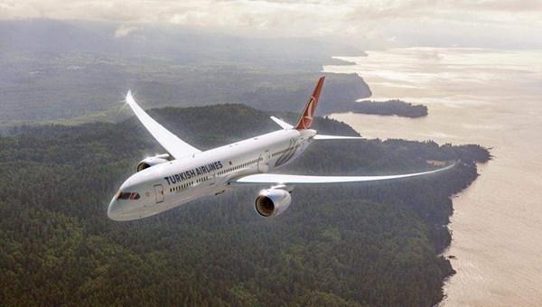 THY'nin direkt uçuşlarına talep arttı: Seferler yüzde 18 artacak