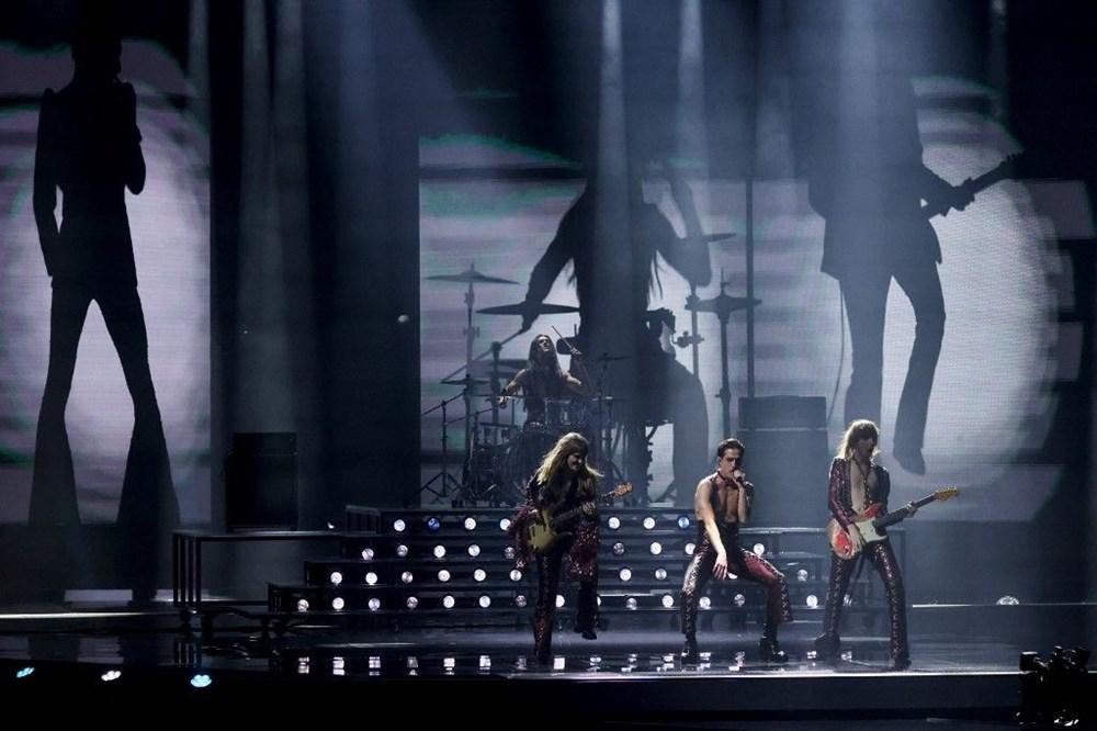 Eurovision 2021 Şarkı Yarışması'nda uyuşturucu krizi - 4