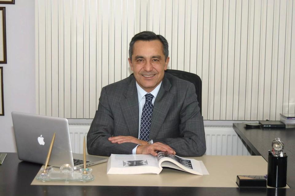 Prof. Dr. Murat Emiroğlu