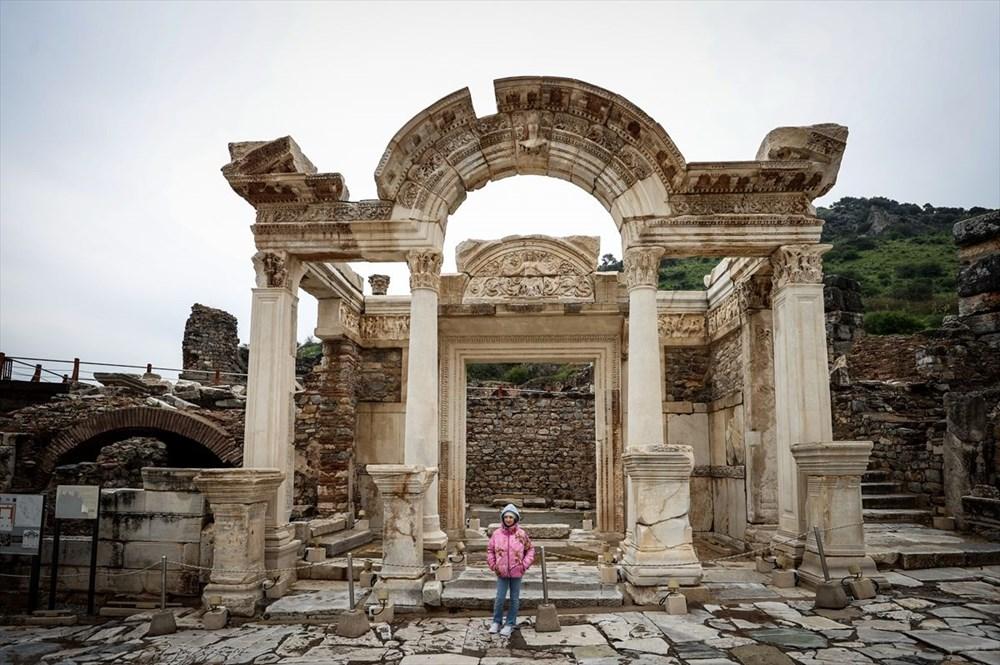 Türkiye'nin kültürel serveti: Ege'nin görkemli antik kentleri - 5