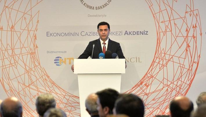KKTC Enerji Bakanı: Akdeniz'deki kaynaklar tüm Kıbrıslılara aittir
