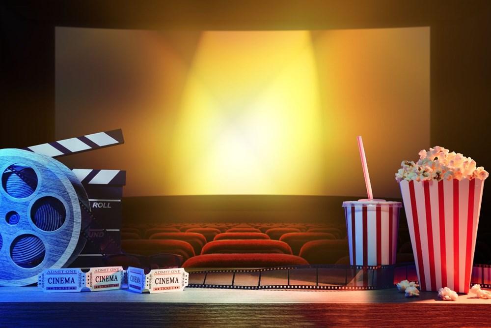 Çin sinemalarında rekor - 4