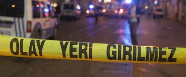 Ataşehir'de hırsızlarla polis arasında çatışma