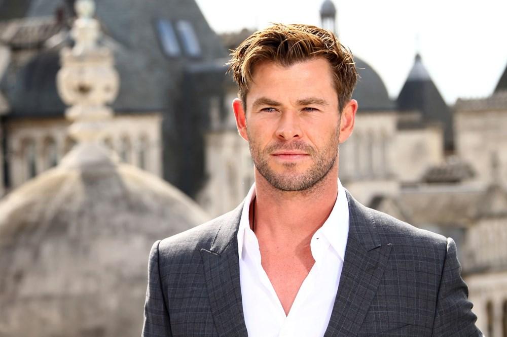 Chris Hemsworth ve George Miller Mad Max Furiosa'yı anlattı - 6