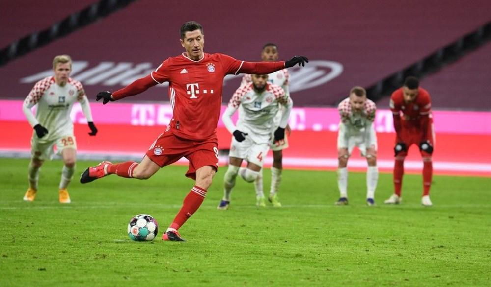 UEFA yılın 11'ini açıkladı: Ronaldo 15'nci kez yer aldı, 3 oyuncu ilk kez girdi - 10