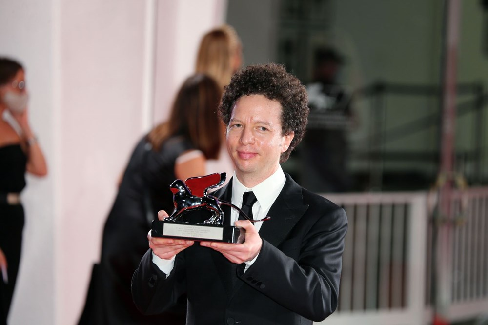77. Venedik Film Festivali sona erdi (Altın Aslan Nomadland filminin) - 24
