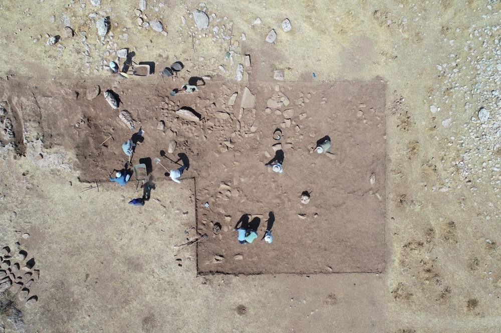 Şanlıurfa'da Göbeklitepe'den sonra Karahantepe heyecanı - 6