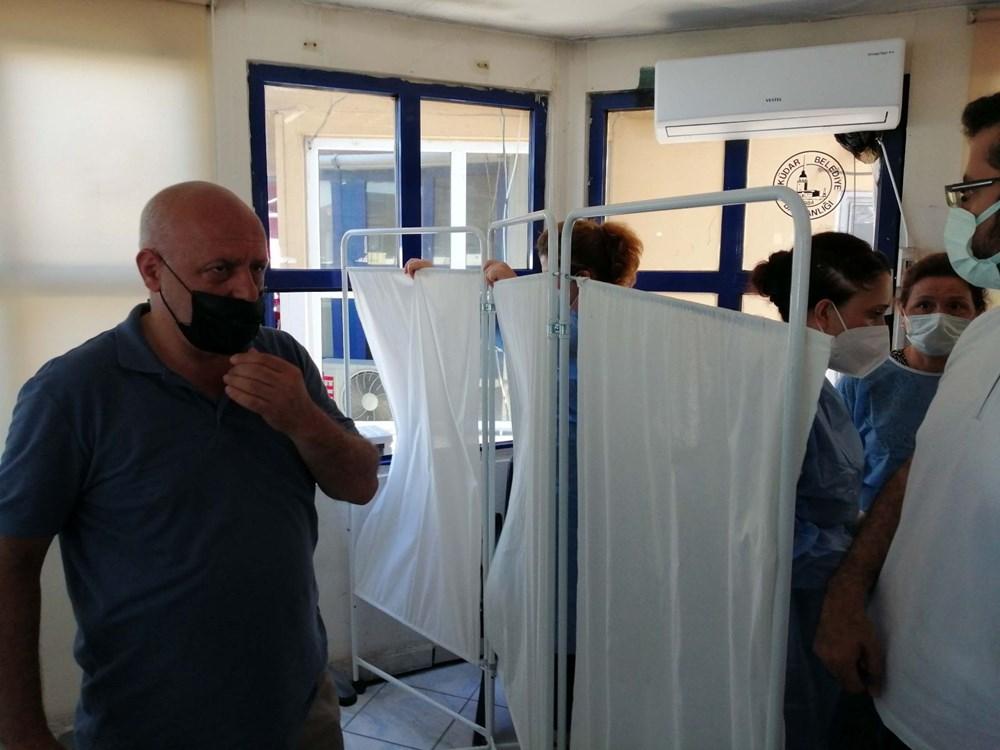 Türkiye'de üçüncü doz aşılama başladı: İşte 5 soruda merak edilenler - 6