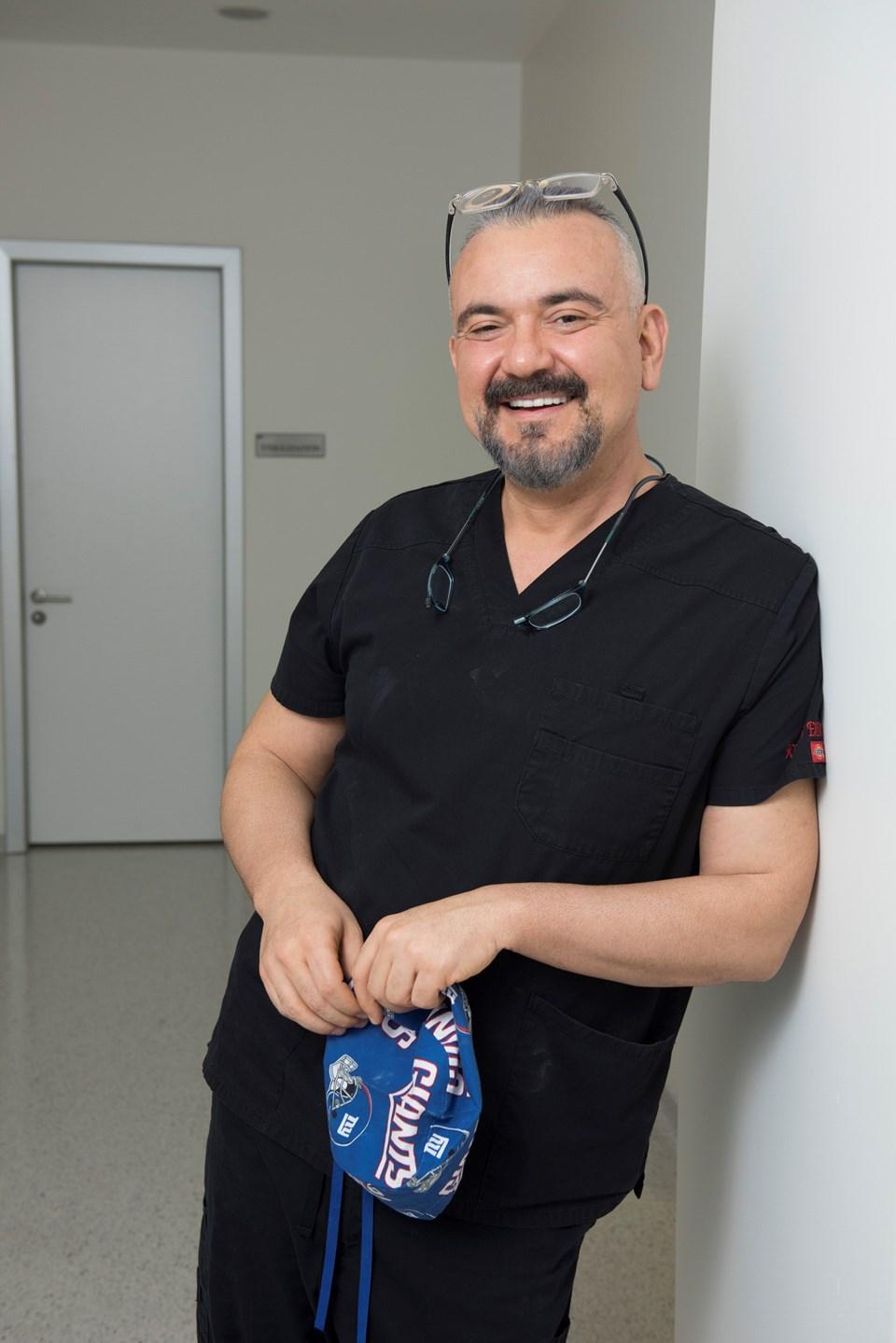 Dr. Koray Erdoğan (ASMED)