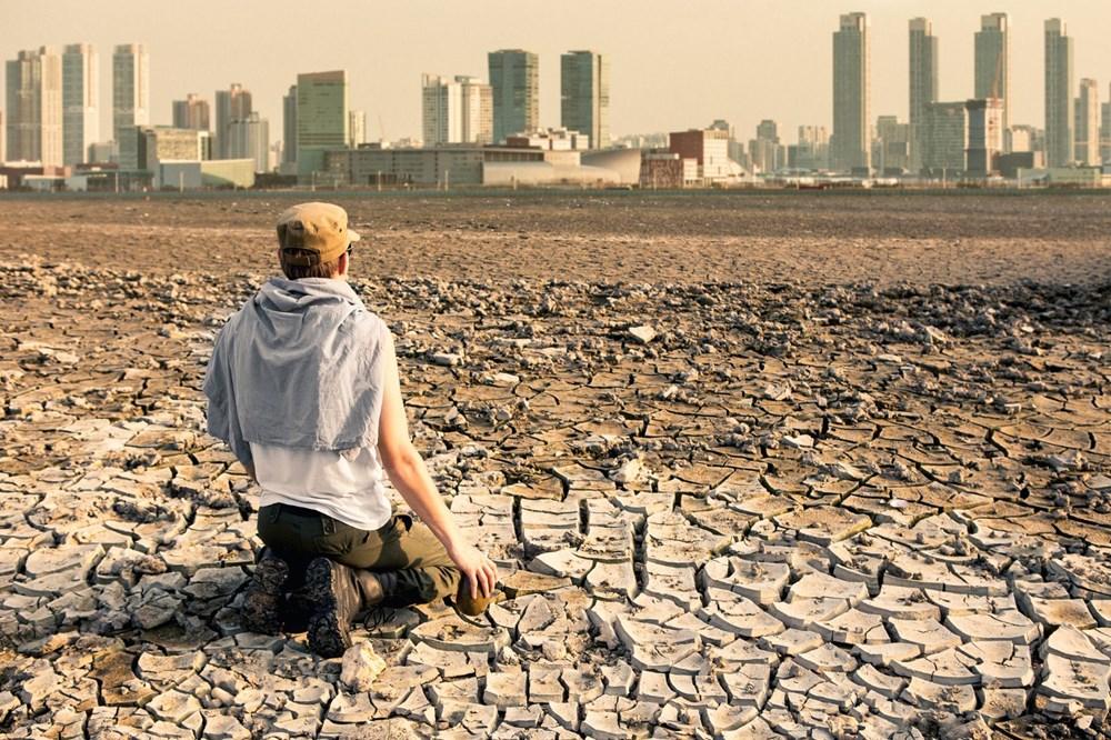BM uyardı: Son 40 yılda dünyada yaşanan doğal afetlerin sayısı 5 kat arttı - 6