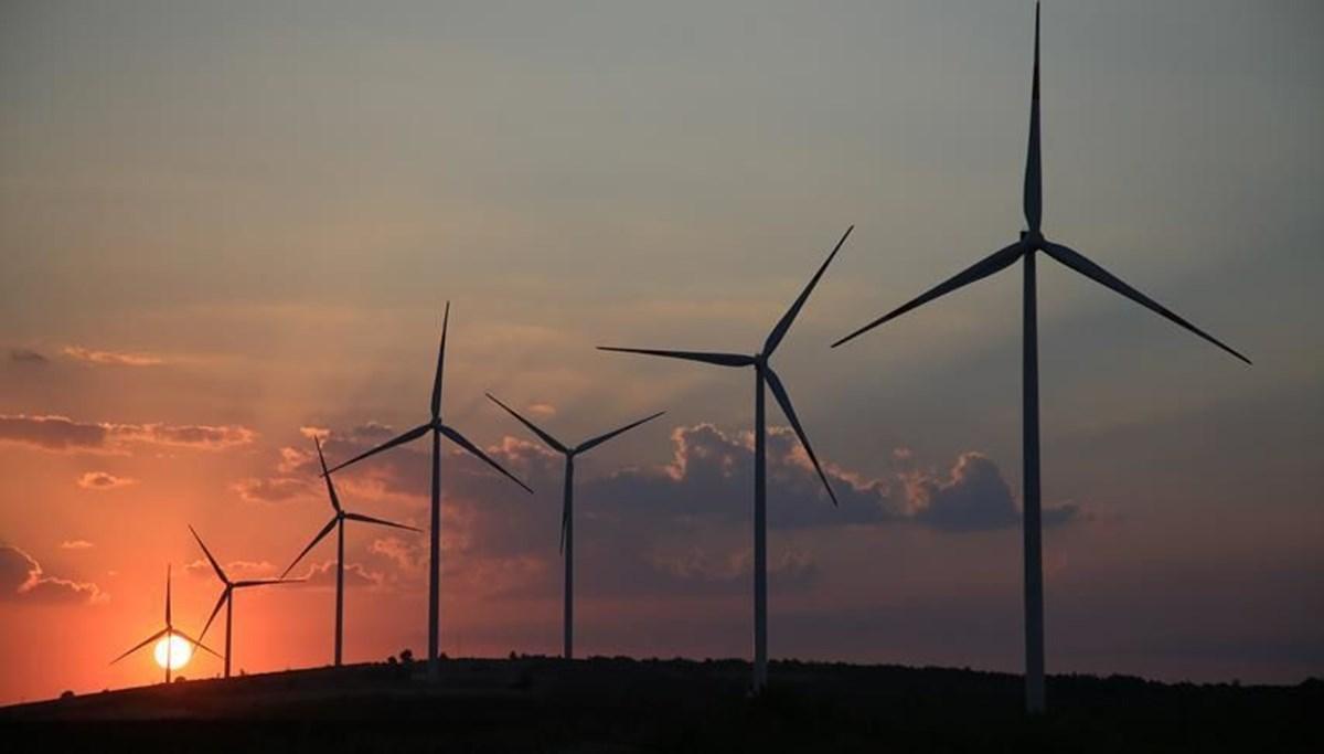 Temiz enerjiye yılda 4.4 trilyon dolar gerekiyor