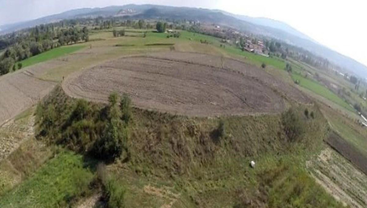 Batı Anadolu'nun en büyük Tunç Çağı höyüklerinin kazı çalışması başlıyor