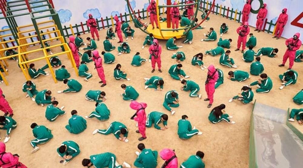 Squid Game gerçek oluyor: Abu Dabi'de düzenlenecek olan yarışma katılımcılarını bekliyor - 6