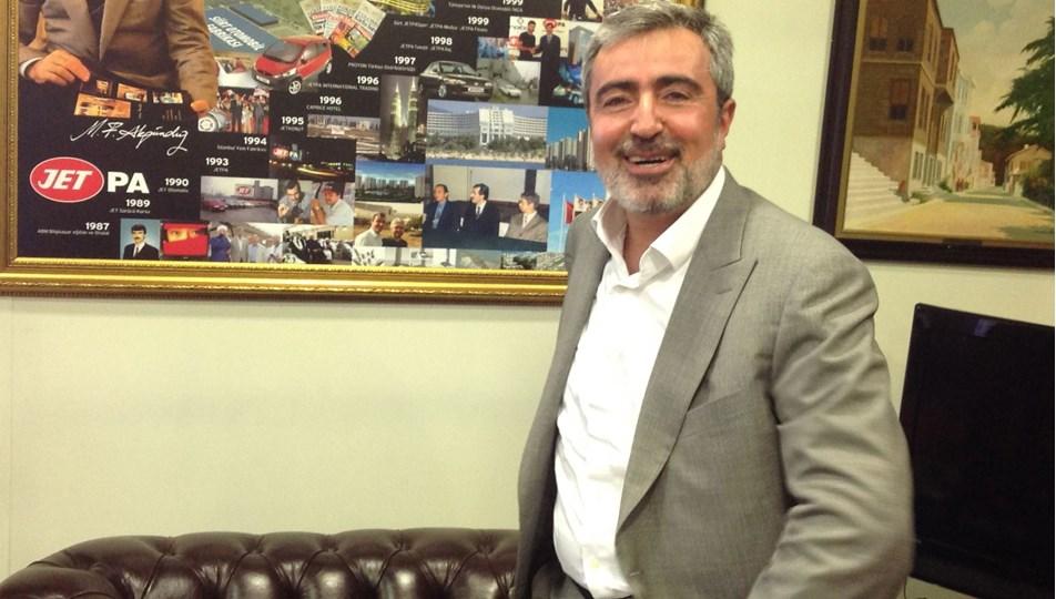 Fadıl Akgündüz'ün şirketi için iflas kararı:Jetpa'nın tasfiye sürecine başlandı