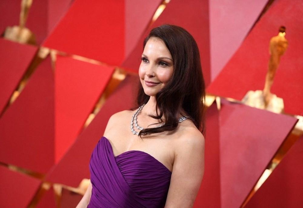Oyuncu Ashley Judd film gibi operasyonla kurtarıldı - 2