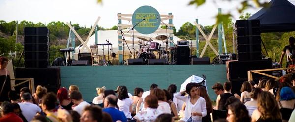 Bozcaada Caz Festivali Avrupa'ya açılıyor