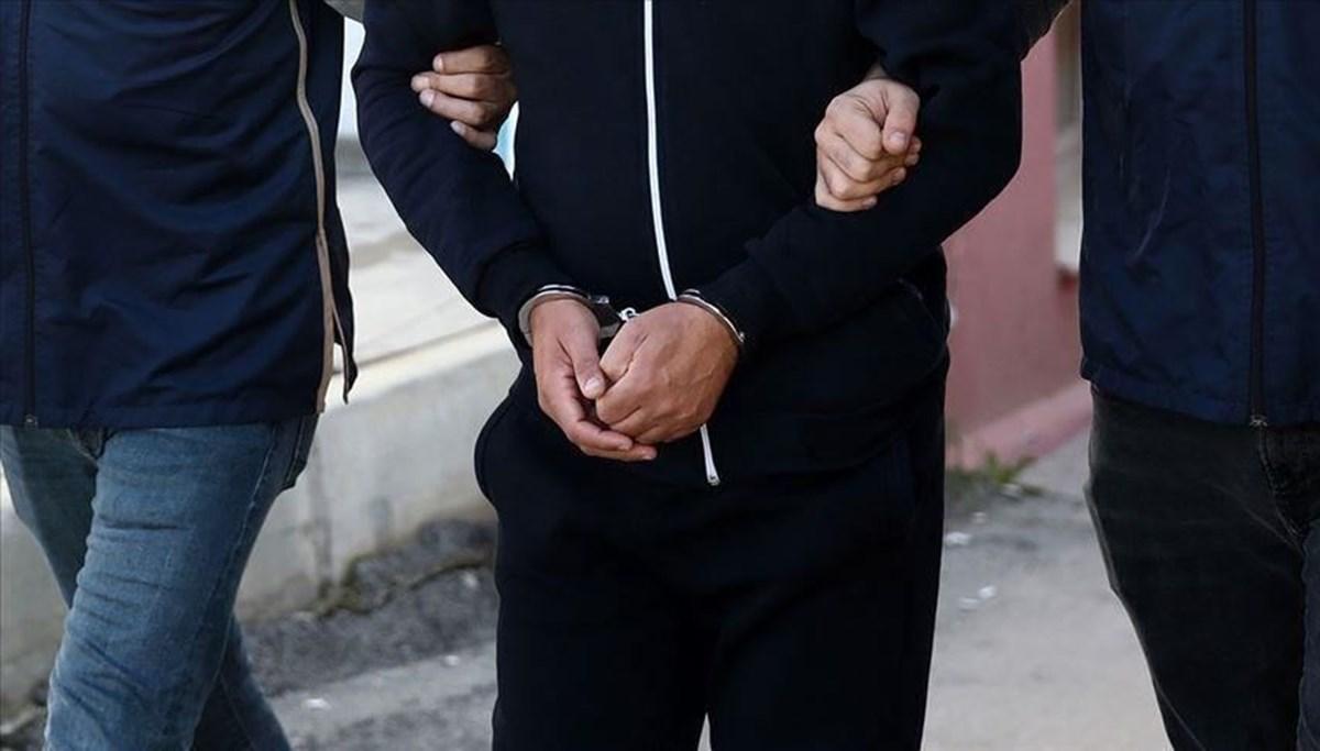 İstanbul'da eylem hazırlığındaki DAEŞ'li terörist yakalandı