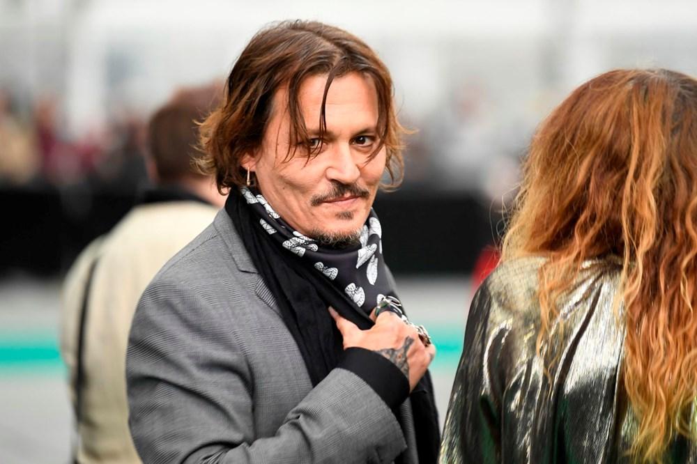 Hollywood patronundan Johnny Depp çıkışı: Artık onunla çalışılmaz - 6
