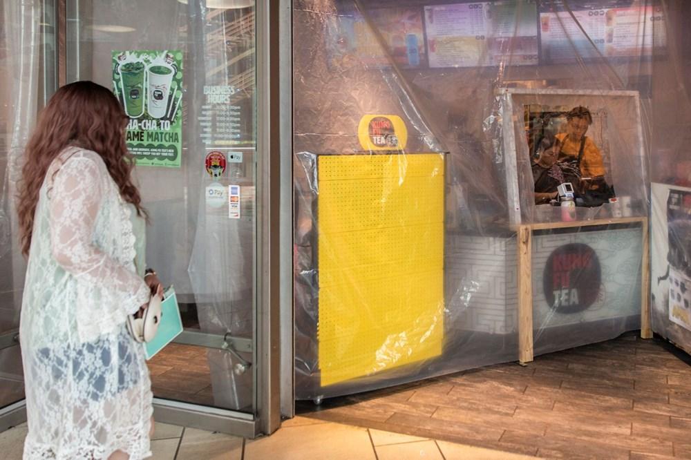 Corona virüste son durum: ABD salgının merkezi olmaya devam ediyor - 41