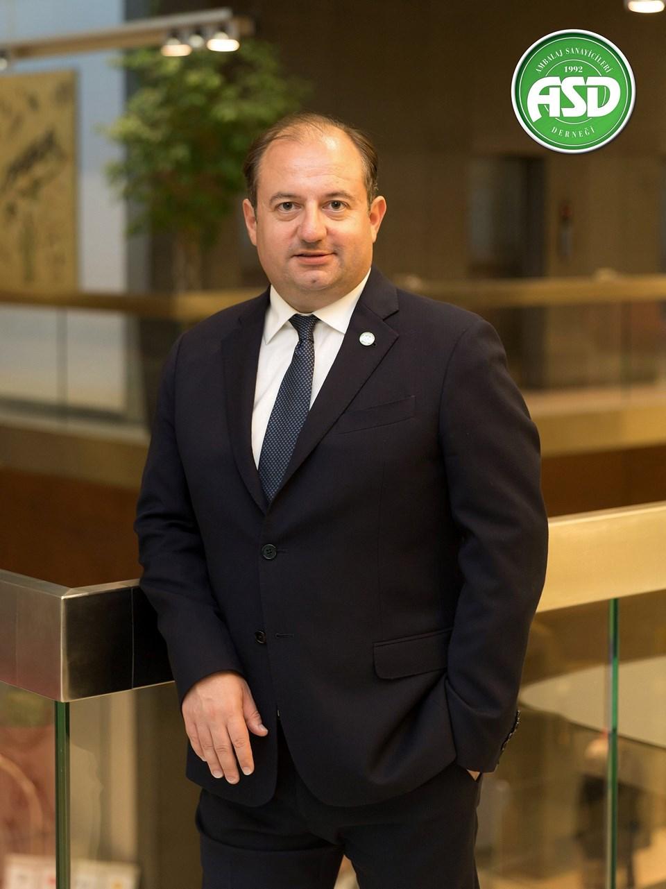 ASD Başkanı Zeki Sarıbekir