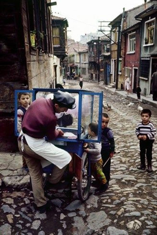 Vefatının ikinci yılında Ara Güler'in objektifinden İstanbul fotoğrafları - 3