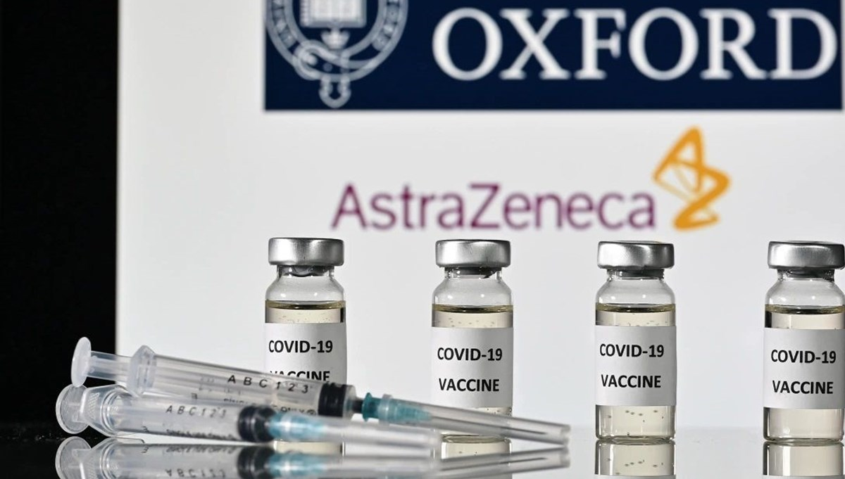 LAST MINUTE: Astrazeneca statement from the European Medicines Agency