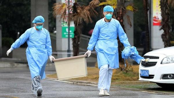 Çin'deki virüs insanlardan yayılıyor: İşte alınması gereken önlemler