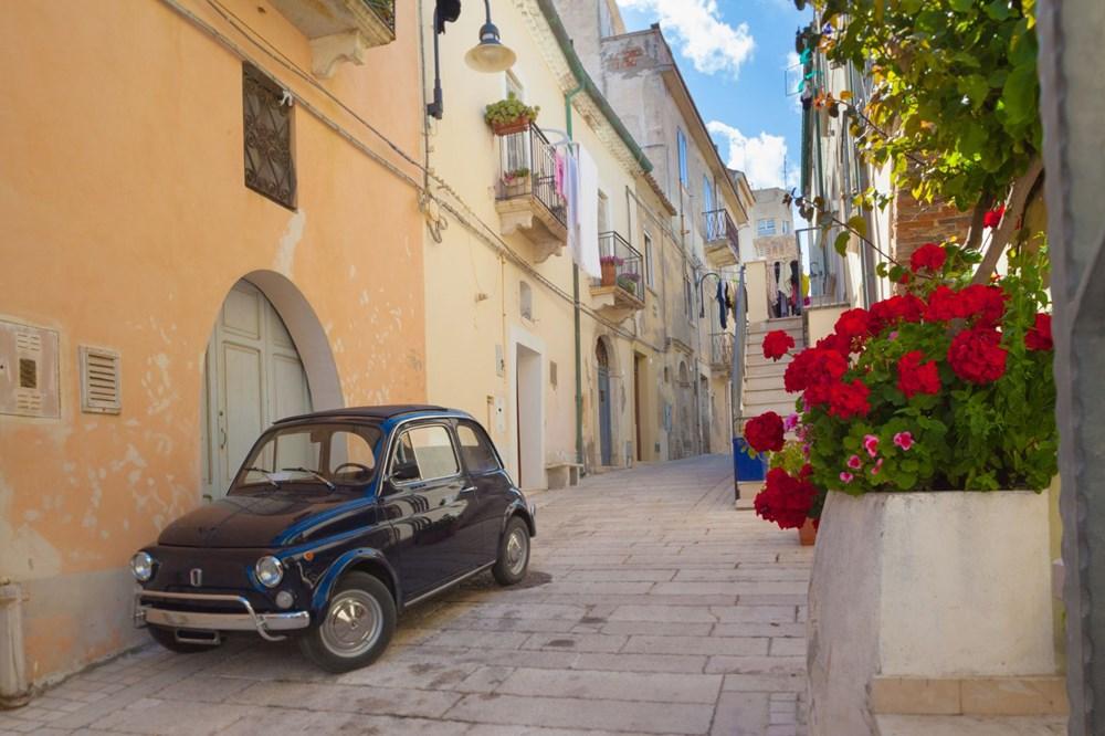 İtalya'da turizm için yeni kampanya: Konaklama bedava - 3