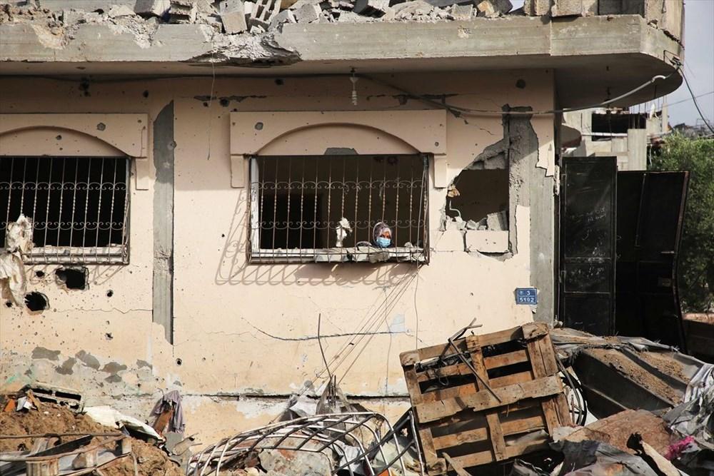 Ateşkesin ardından Gazze - 11