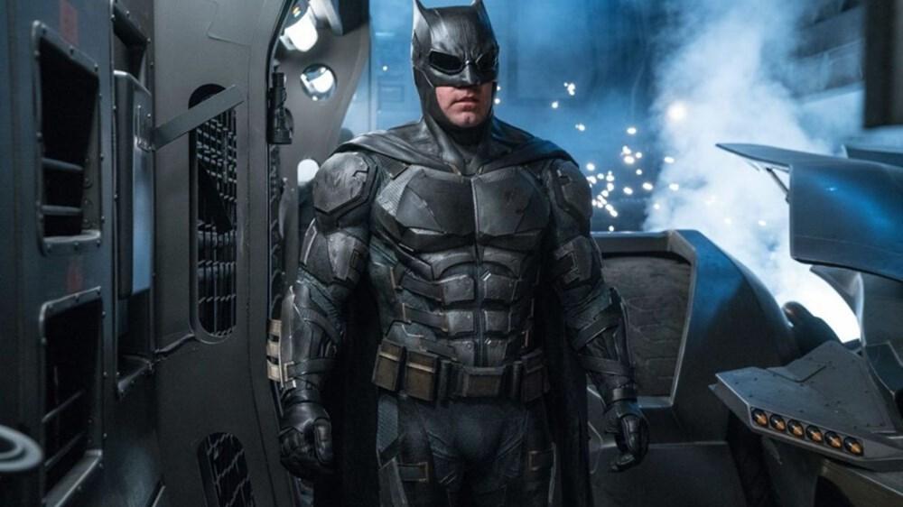 Ben Affleck, Batman rolünü neden kabul ettiğini açıkladı - 5