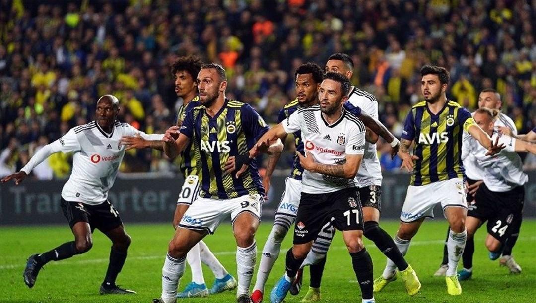 Fenerbahçe - Beşiktaş derbisi ne zaman, saat kaçta, hangi kanalda?