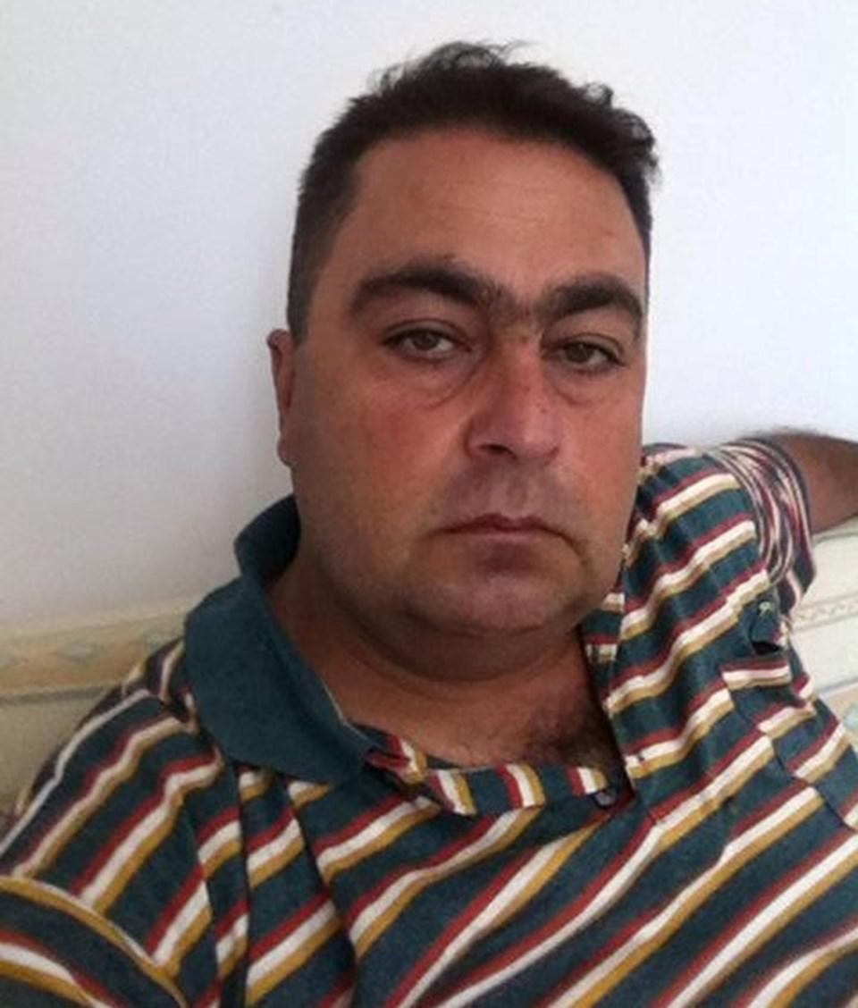 Berber Ali Osman Karabalık öldürüldü.