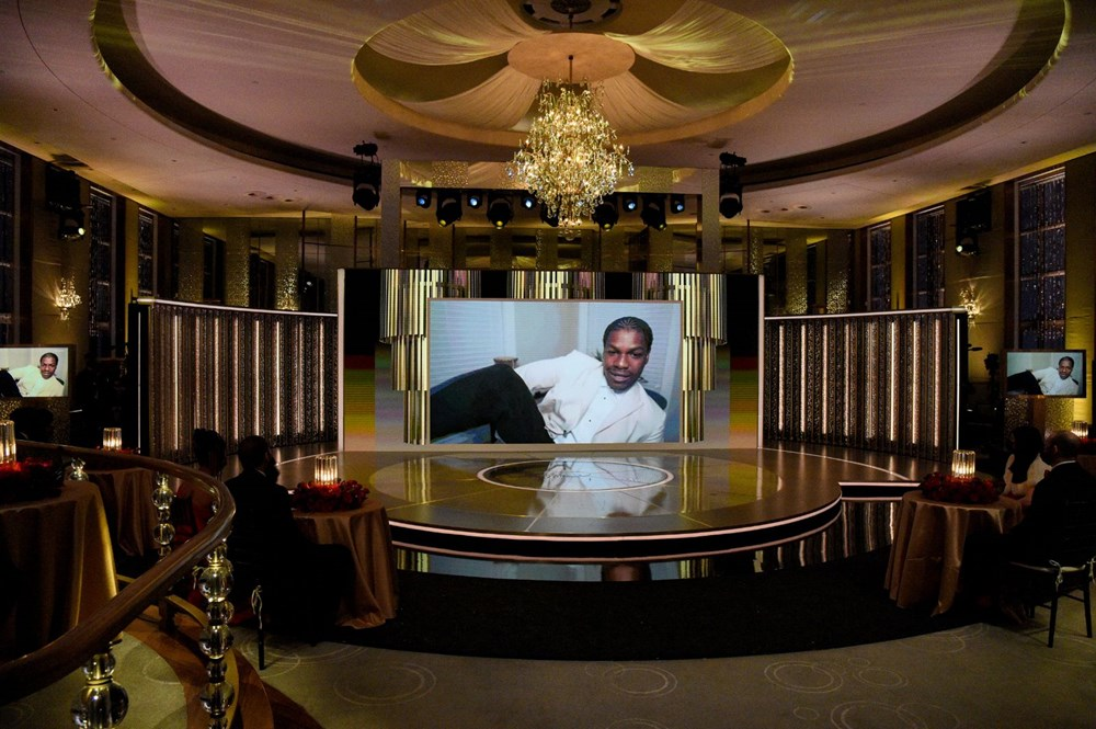 2021 Altın Küre Ödülleri'ni (Golden Globes 2021) kazananlar belli oldu (TAM LİSTE) - 24